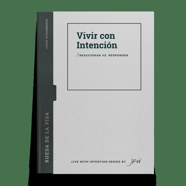Libro - Vivir Con Intención
